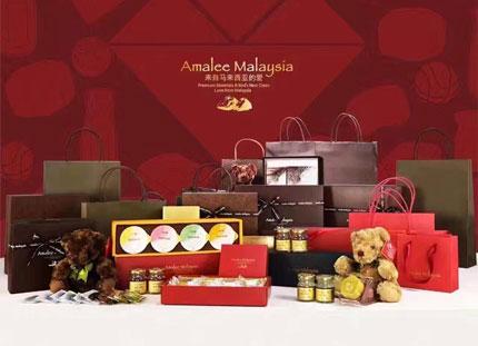艾玛琳燕窝——来自马来西亚的爱燕窝衍生品缔造者