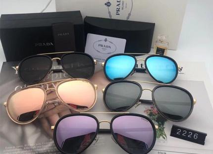 高端太阳镜厂家 品牌太阳镜 一件代发 诚招代理