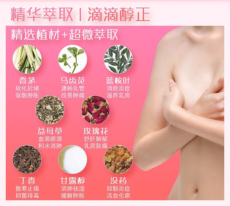 爱康爱爱乳源动力与乳腺疾病传统治疗方法对比