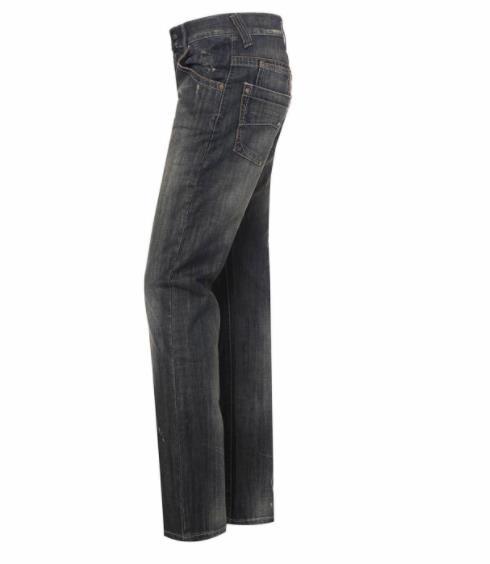 不同身材男人如何选择合适的牛仔裤?高仿MMJ男装裤子价格