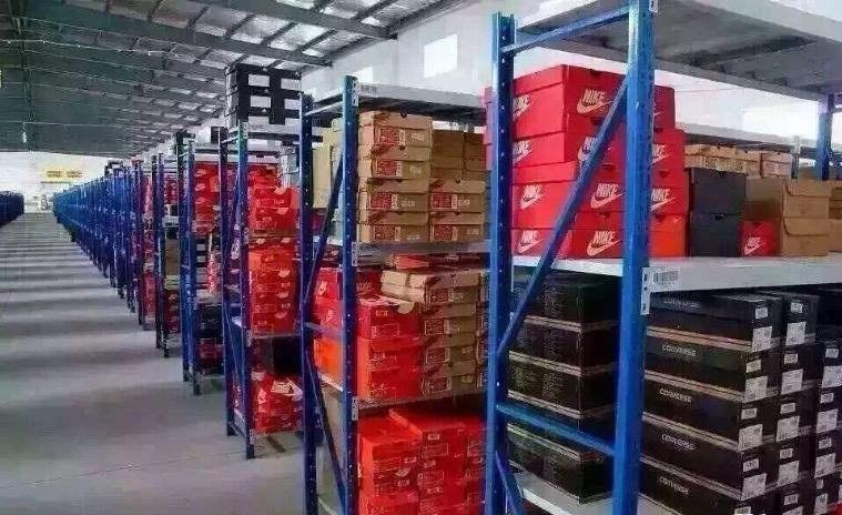 莆田各大品牌潮鞋原厂出货 一件代发 所有商品一款一价