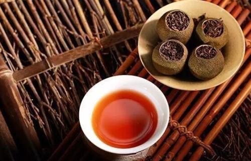 小青柑是生普还是熟普的好,可以自制柑普茶吗